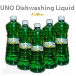 Organic Diswashing Liquid (Antibac)