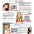 Glutathione Complete Beauty Pack
