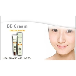 BB Cream The Skin Breath SPF25PA++