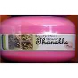 Organic Thanakha Cream