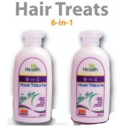 Hair Treats 6 in 1