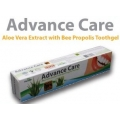 Advance Care Tooth Gel With Aloe Vera & Bee Propolis