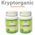 KryptOrganic Tablet