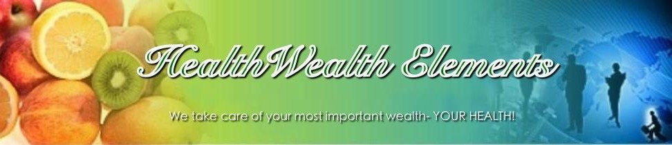 Healthwealth Elements